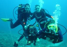 Advanced Course - Dive Phuket Today