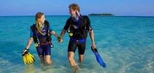 Discover Scuba Diving - Dive Phuket Today