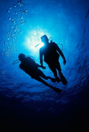 Discover Scuba Diving - Dive Phuket Today