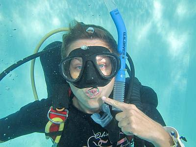 Dive Phuket Today