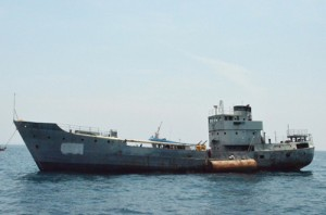 HTMS Kletkaew - Dive Phuket Today