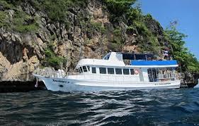 MV Seafun - Diving