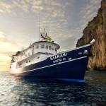 MV Giamani - Crociere Subacquee in Tailandia