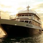 MV Hallelujah - Thailand Liveaboard