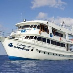 MV South Siam 4 - Crociere subacquee alle Isole Similan in Thailandia