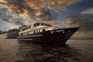 MV White Manta - Thailand Liveaboards