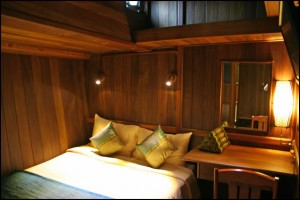 SY Diva Andaman - Double Bed Cabin