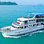 Deep Andaman Queen - Crociere Subacquee in Thaliandia Last Minute
